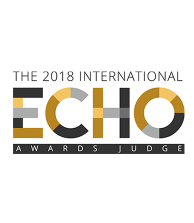 ECHO Awards Judge