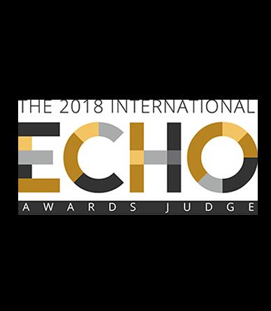 ECHO Awards Judge