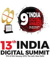 13th India Digital Summit