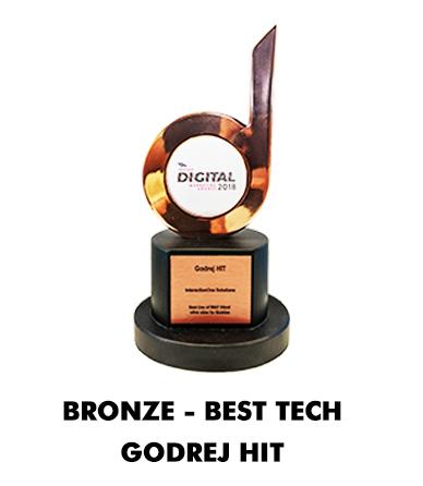 Bronze - Best Tech Godrej HIT