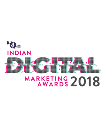 Digital Marketing Awards 2018