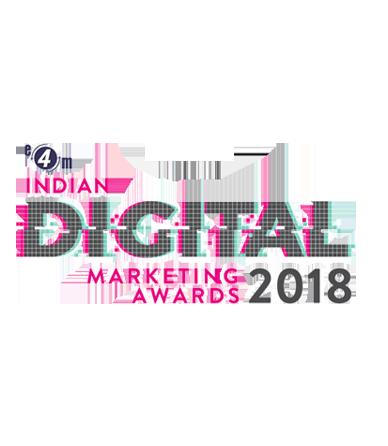 Digital Marketing Awards 2018